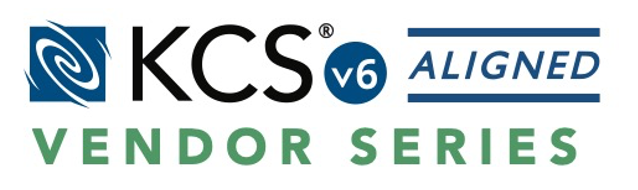 KCS Aligned Vendor Series